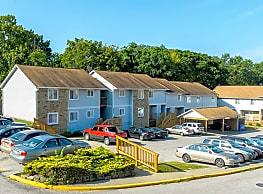 Brownstone Terrace - Bloomington