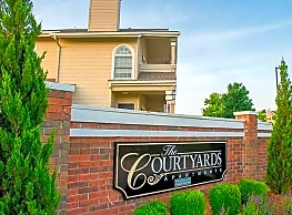 The Courtyards - Tulsa