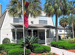 The Plaza Apartments - Jacksonville