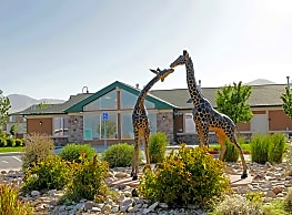 Serengeti Springs - West Jordan