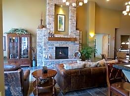 Lodge - Flagstaff
