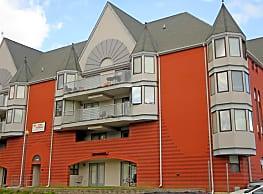Campus Property Management - Champaign