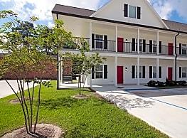 Benoit Place Apartments - Lake Charles