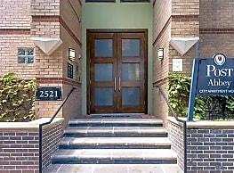 Post Abbey - Dallas