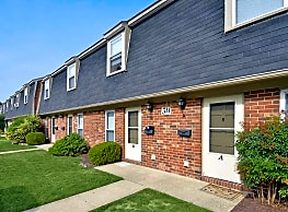Oak Hill Townhomes - Salisbury