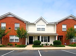 The Summit Townhomes - Murfreesboro