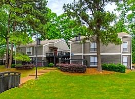 Greenbrook at Shelby Farms - Memphis