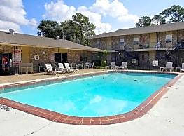 Sugar Mill Apartments - MS - Gulfport