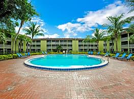 Coronado Springs Apartments - Palm Springs