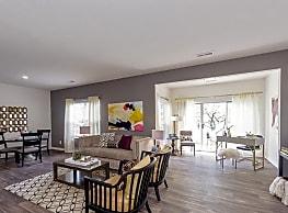 The Residence At Barrington Apartments - Aurora