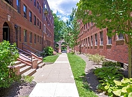 Lennox Apartments - Philadelphia