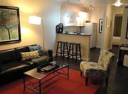 Flats On Frankfort Apartments - Louisville
