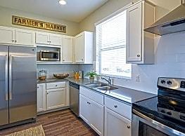 McCormick Luxury Apartments - Tucson