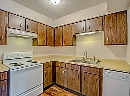 Briarwood Village Apartments - Springfield