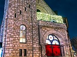 Sanctuary Lofts - Philadelphia