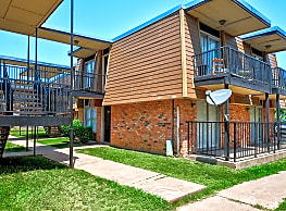 Amberwoods Apartments - Fort Worth