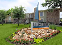 The Legends On Lake Highlands - Dallas