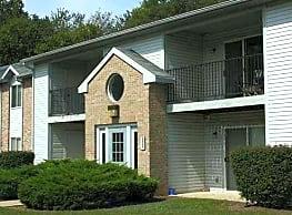 Harrison Apartments Of Terre Haute Terre Haute In 47802
