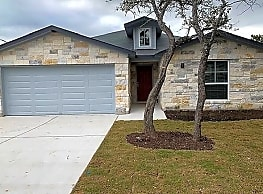Be the 1st to live in this brand new home! - Lago Vista