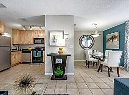 The Canopy Apartment Villas - Orlando