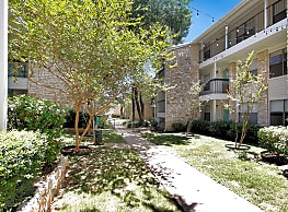 Lamar Station Apartments - Austin