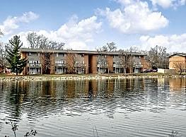Eden Springs - Columbus