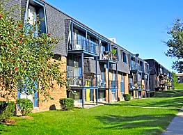 Timberbrook apartments peoria il 61614 - University gardens apartments peoria il ...
