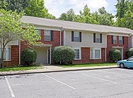 Cumberland Manor - Clarksville