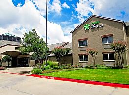 Furnished Studio Dallas Richardson Apartments