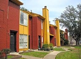 Rama Apartments - Houston