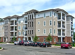 5th Street Place Apartments - Charlottesville