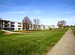Westwinds Apartment Homes - Eau Claire