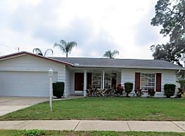 Charming 2 Bedroom 2 Bath Clearwater Home - Clearwater