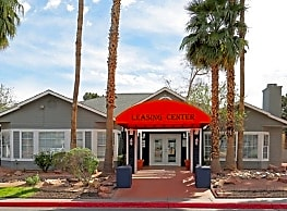 The Hamptons - Las Vegas
