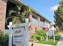 Oak Manor - Anaheim