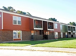 Cypress Cove Apartments - Westwego