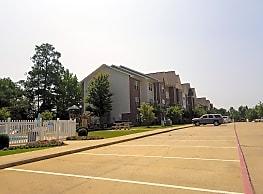 Park Ridge At Texarkana - Texarkana