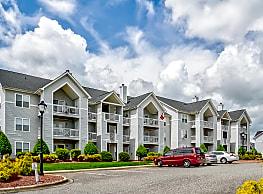 Catawba Apartments - Belmont