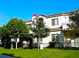 The Villas At Whittier - Whittier
