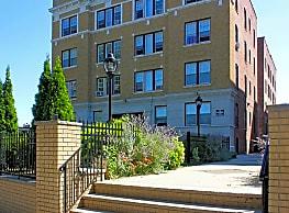 Essex Properties - East Orange