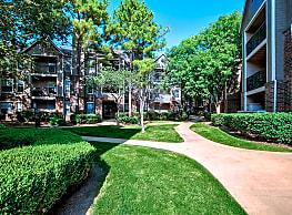 Riverside Park - Tulsa