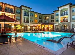 The Nexus Lakeside Apartments - Flower Mound