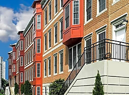 Juliana Luxury Apartments - Hoboken