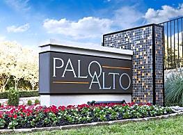 Palo Alto Apartments - Euless, TX 76040