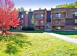 Thayer Garden Apartments - Waterville