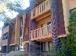 Cedar Park Apartments - Saint Paul