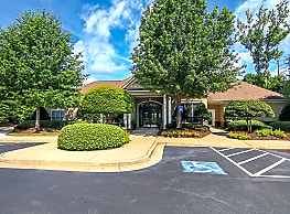 Villas At South Point - McDonough