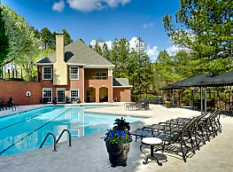 Cypress Point Apartments - Alpharetta