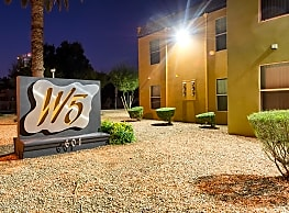 West 5th Apartments - Tempe