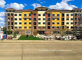 Lakeview Apartments - Rockwall